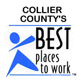 Wall Systems is one of Collier County's Best Places to Work