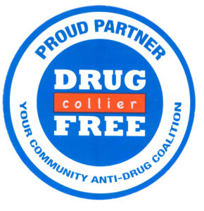 Wall Systems is a proud partner of Drug Free Collier